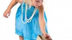 Какой размер каблука можно носить детям