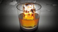 Как приготовить алкогольный коктейль на основе чая