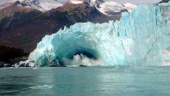 Что такое ледник