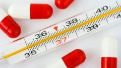 Чем сбить температуру во время химиотерапии