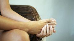 Почему болят ступни