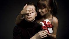 Что подарить парню на 25 лет