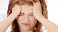 Что такое внутричерепное давление