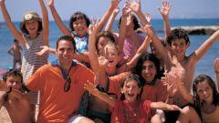 Чем заняться на летних каникулах