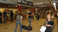 В каком городе мира самое большое метро