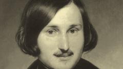 О чем роман Гоголя