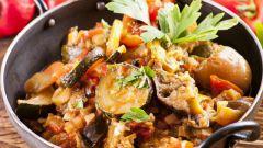 Что такое соте и как его готовить