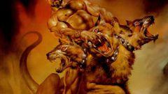 Какие 12 подвигов совершил Геракл