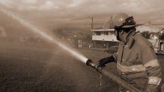 Как правильно - пожарный или пожарник?