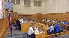 Каков общий порядок судебного разбирательства