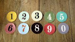 Чем цифра отличается от числа