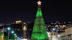 Новогодние традиции в Израиле