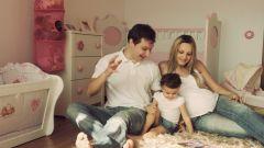 Нужны ли дети молодым семьям