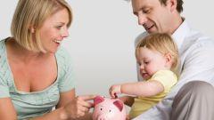 Как научиться накапливать деньги
