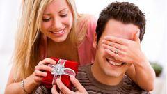 Что подарить любимому на 2 года отношений