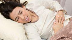 Основные симптомы аппендицита