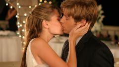 Как страстно целоваться