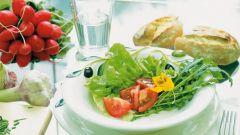 Что можно есть, сидя на диете