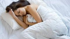 Что значит сон для организма человека