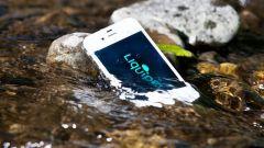 Что делать, если iPhone 5 упал в воду
