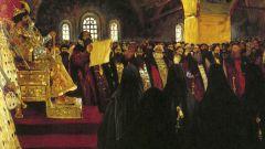 Что такое сословно-представительная монархия