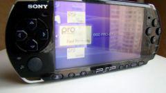 Как выбрать PSP