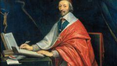 Какое значение деятельность Ришелье сыграла в истории Франции