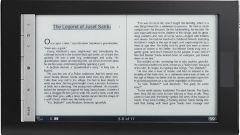 Плюсы и минусы электронных книг