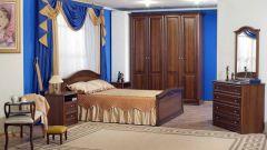 Как выбрать цвет для спальной комнаты