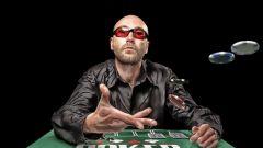 Что такое poker face