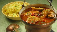 Почему самый известный рыбный суп называется