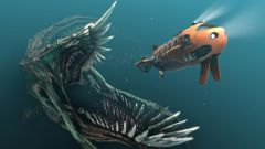 В каких фильмах ужасов действие происходит на кораблях