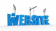Как создать свой бесплатный сайт