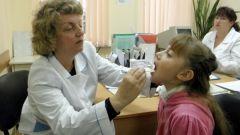 Как узнать группу здоровья