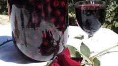 Лучшие рецепты вишневой наливки