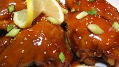 Самые вкусные маринады для курицы