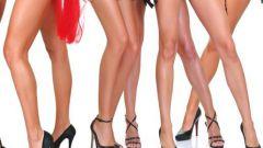 Why men like female feet long