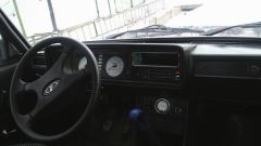 How to connect the radio in VAZ 2105
