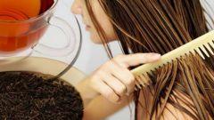 Отвары и настойки против выпадения волос