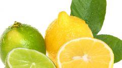 Лимонное масло для бутербродов