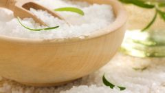 Как использовать морскую соль для ухода за кожей