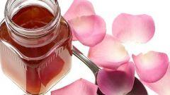 Как приготовить варенье из розовых лепестков