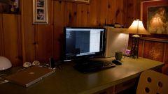 5 секретов освещения для рабочего кабинета