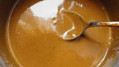 Рецепт крема из вареной сгущенки