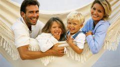Как определить зону семьи в квартире