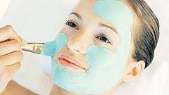 Уход - маски за нормальной кожей лица