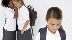 Как ребенку не стать изгоем