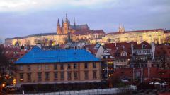 Пражские привидения - главная достопримечательность Чехии