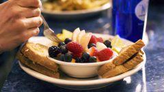 Полезная пауза: полезные перекусы всего на 100 калорий