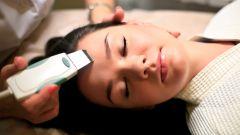 Ультразвуковая чистка кожи в домашних условиях